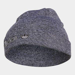 Adidas Originals Forum Outline Beanie Knit Hat Cap